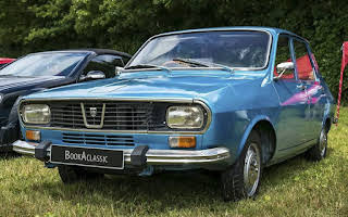 Renault 12 Rent Eastern