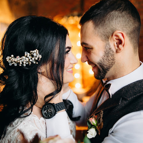 Wedding photographer Aleksandr Polosin (tomcat). Photo of 03.12.2017
