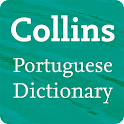 Collins Portuguese Dictionary icon