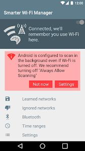 Smarter WiFi Manager v2015.07.70