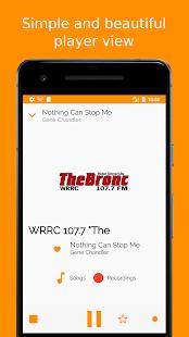 Internet Radio New Jersey - náhled