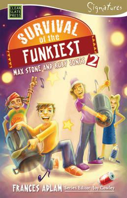 Image result for survival of the funkiest