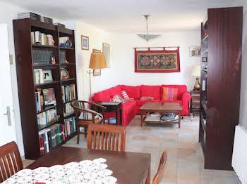 Appartement 3 pièces 72,06 m2