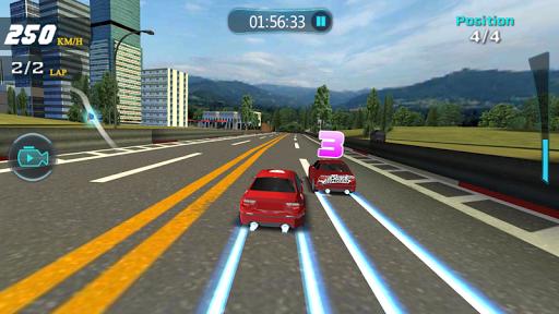 賽車運動遊戲