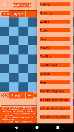 The Chess : Road to become a grandmaster screenshot 6