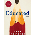Educated by Tara Westover icon