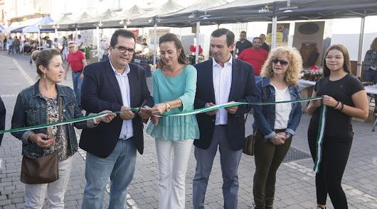 Abla, la capital de la ecología gracias a su Ecomercado