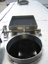 Photo: ALBD solid top fly ash hole