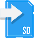 link to SD icon