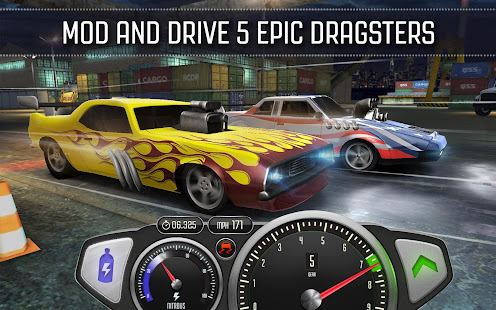 Top Speed: Drag & Fast Racing 10