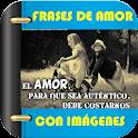Frases De Amor Con Imagenes icon