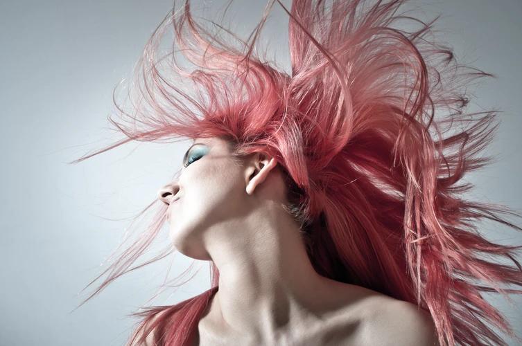 Cara Mewarnai Rambut di Rumah