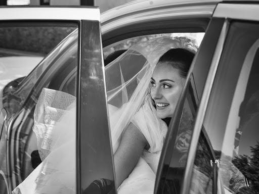 Fotografo di matrimoni Giuseppe Scali (gscaliphoto). Foto del 15.03.2017