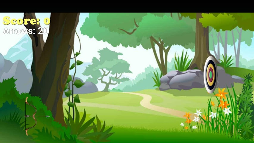 android Archery Screenshot 1