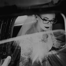 Wedding photographer Dominik Puk (DominikPuk). Photo of 09.03.2017