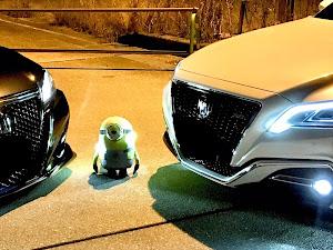 クラウン  RSのカスタム事例画像 22クラ助 TMD@stanceさんの2019年01月01日20:31の投稿