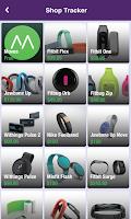 Screenshot of Jiff Challenges