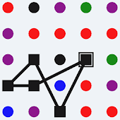 Dots Compete : Multiplayer