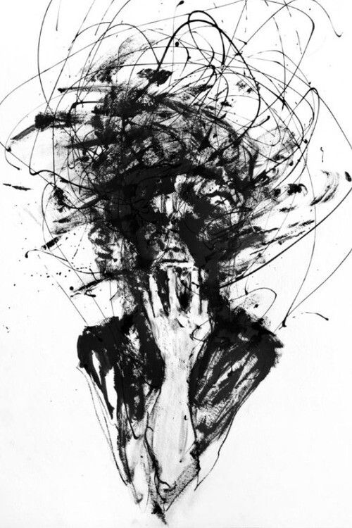 art about Schizophrenia