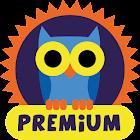 OWLIE BOO PREMIUM icon