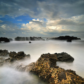 Mystical by Alfonso Reno - Landscapes Waterscapes
