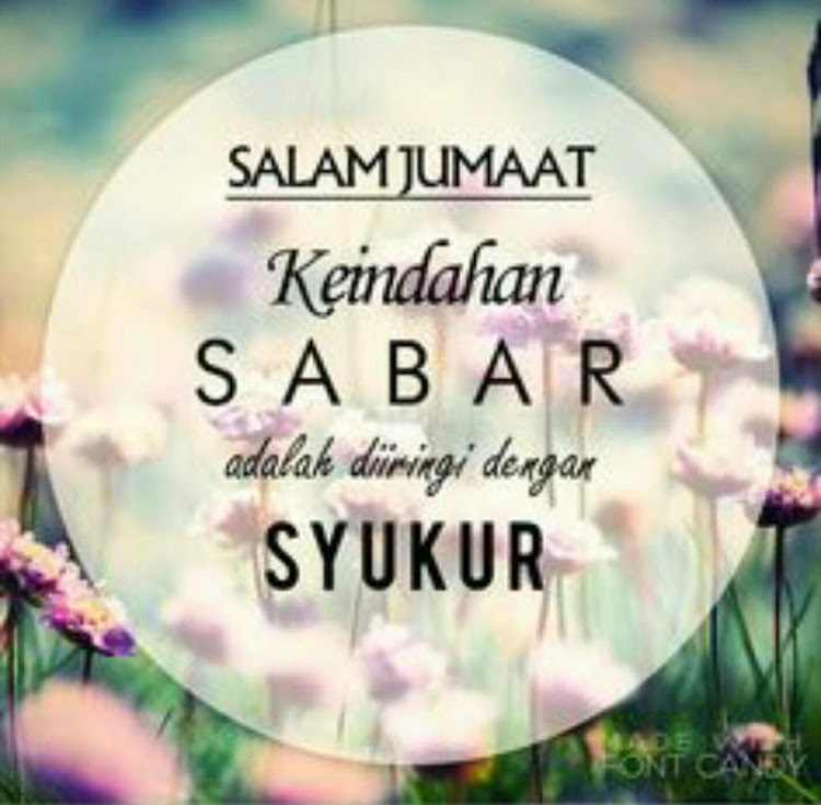 Salam Jumaat Quotes Android Apps Appagg