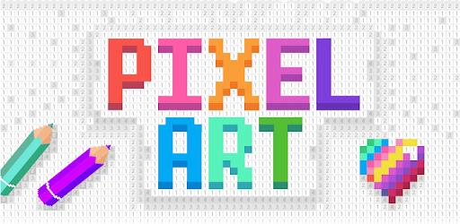 Pixel Art Malen Nach Zahlen Apps Bei Google Play