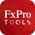FxPro Tools – Forex Trading Tools for brokers icon