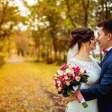 Wedding photographer Evgeniya Rolzing (Ewgesha). Photo of 06.10.2014
