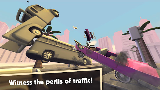 Turbo Dismount v1.3 APK (Mod Unlocked) Full