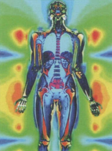 énergies corps