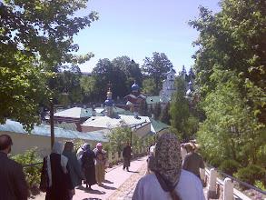 Photo: 30.05.09: в Свято-Успенском Псково-Печерском монастыре