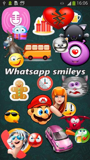 WhatsApps Stickers WeChat
