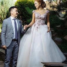 Wedding photographer Aleksandr Mikhaylov (AleksandrMihailo). Photo of 09.02.2018