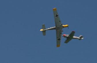 Photo: Zlin 526 Retro Sky Team