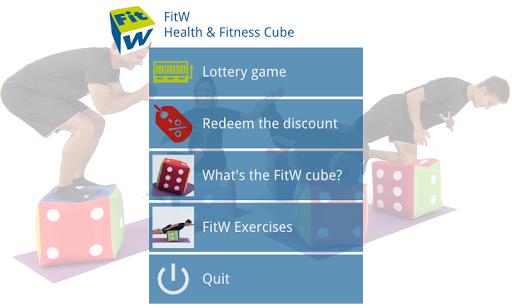 FitW 1.0.4 screenshots 7