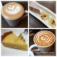 Rice Caff'e 米咖啡