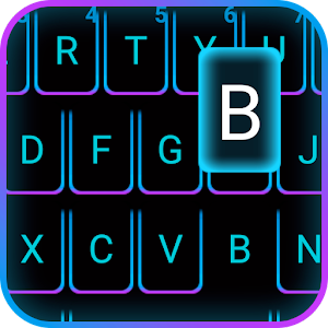 Download Emoji Smart Neon keyboard 1 8 Apk (9 51Mb), For Android