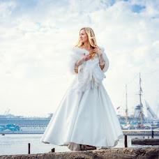 Wedding photographer Mariya Moskvicova (05assveig24). Photo of 17.03.2014