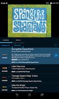 Screenshot of AT&T U-verse