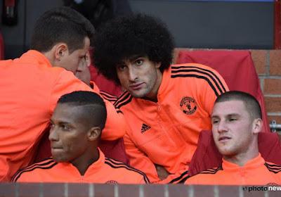 Marouane a-t-il fait le bon choix en allant à Manchester United ?