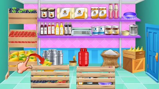 Ice Cream Cooking Factory: Cook Delicious Dessert screenshots 5