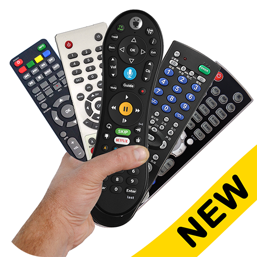Remote Control for All TV - Apps on Google Play