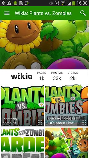 Wikia:植物大戰僵屍