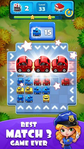 Traffic Jam Cars Puzzle 1.4.20 screenshots 2