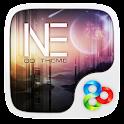 New Epoch GO Launcher Theme icon