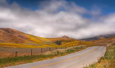 Photo: Hitting the Road