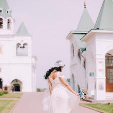 Wedding photographer Anastasiya Gusarova (Effy). Photo of 28.06.2016