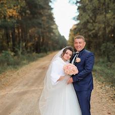 Fotograf ślubny Irena Ameljanczyk (Amelyanchyk). Zdjęcie z 20.12.2018