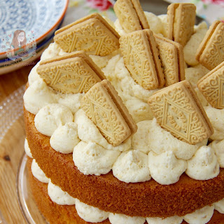 Custard Cream Cake Recipes
